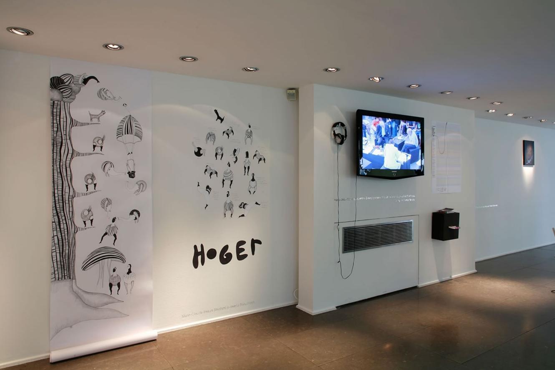 10 Curators Exhibition At Collete Paris Our Design Work In Show