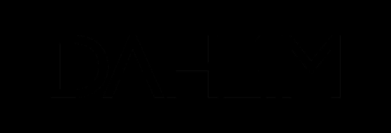 Daheim Logo For Reader's Digest Designed By &&& Creative