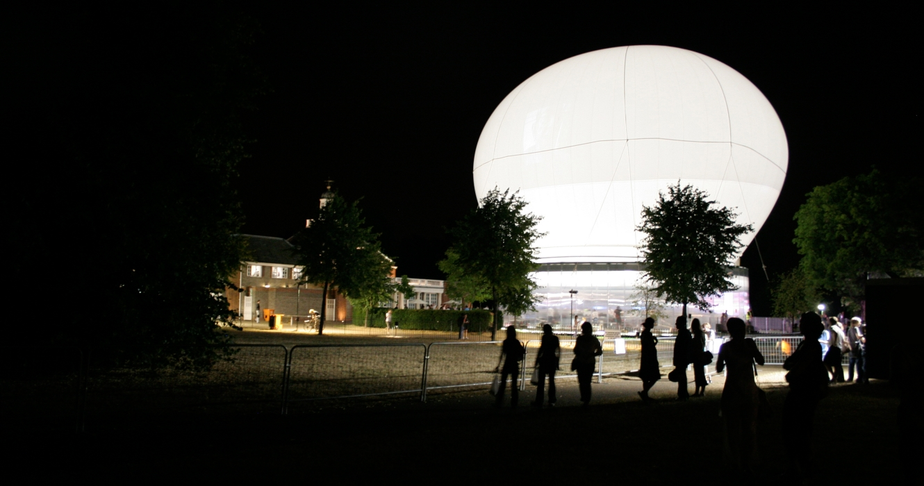 Serpentine Gallery Image Photography By &&&