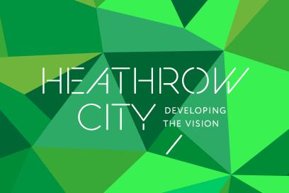Heathrow City Exhibition