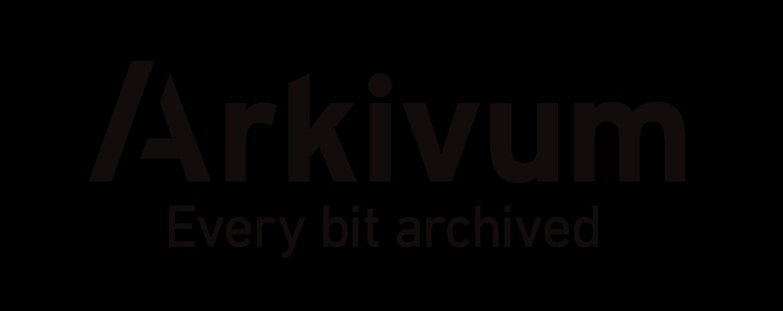 Logo For Arkivum
