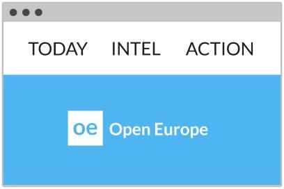 Design Antics Open Europe