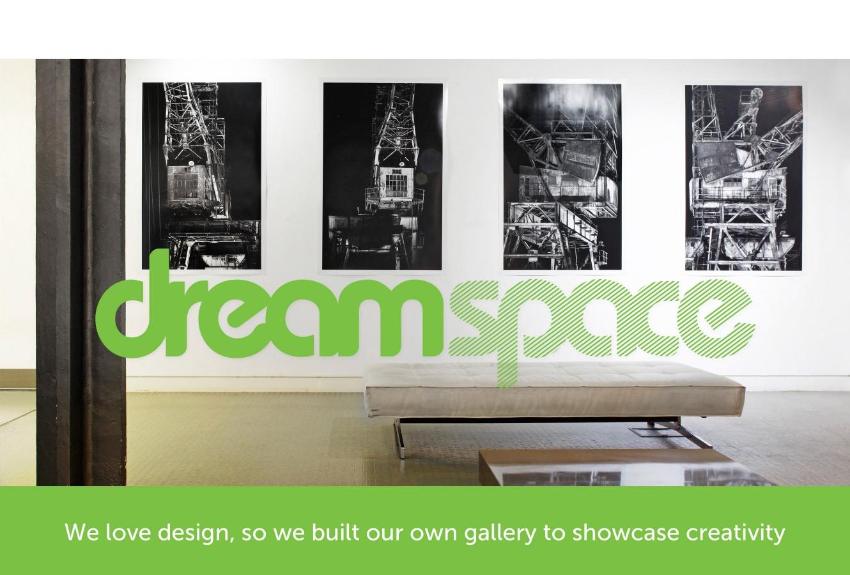 DreamSpace Gallery
