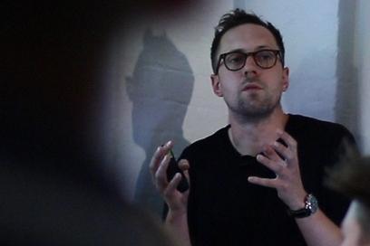 Creative Corner   Rob Boynes